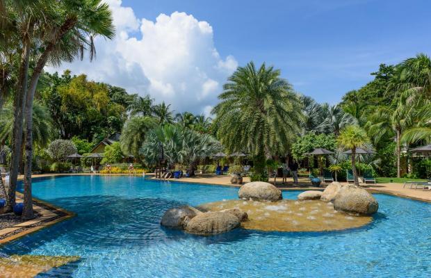 фото Mоvenpick Villas & Spa Karon Beach изображение №2
