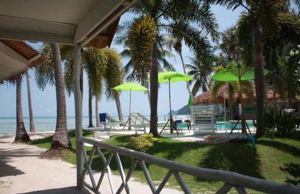 фотографии отеля Lime N Soda Beachfront Resort  изображение №23