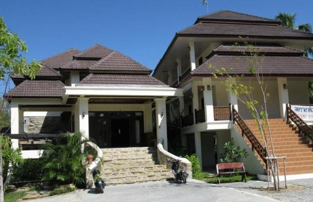 фотографии отеля Baan Busaba Hotel изображение №15