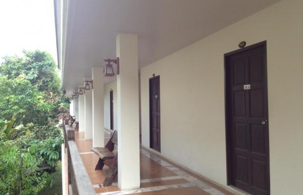 фото Baan Busaba Hotel изображение №10