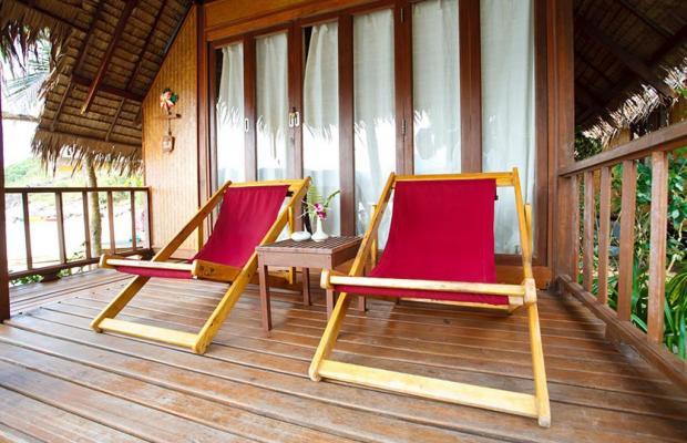 фото отеля Baan Panburi Village изображение №17