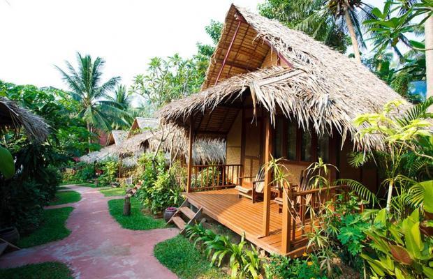 фотографии Baan Panburi Village изображение №16