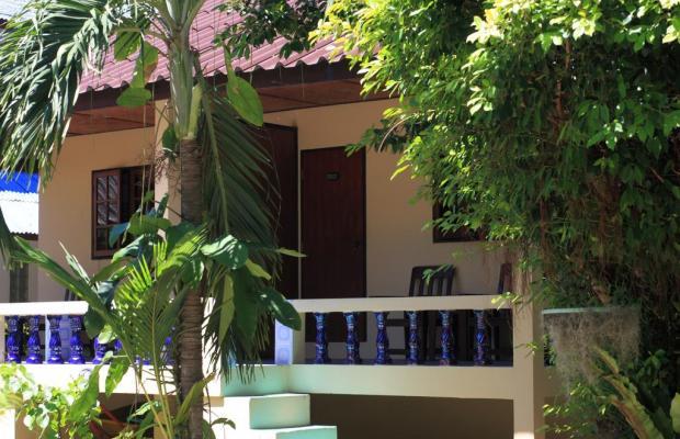 фотографии отеля Beck 's Resort изображение №27