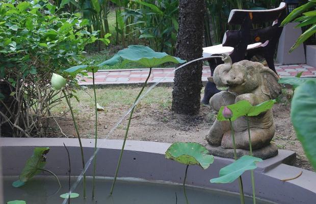фото отеля Baan Sukreep Resort изображение №45