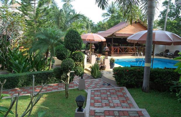 фото отеля Baan Sukreep Resort изображение №1