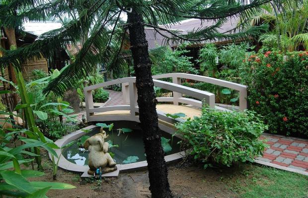 фото отеля Baan Sukreep Resort изображение №25
