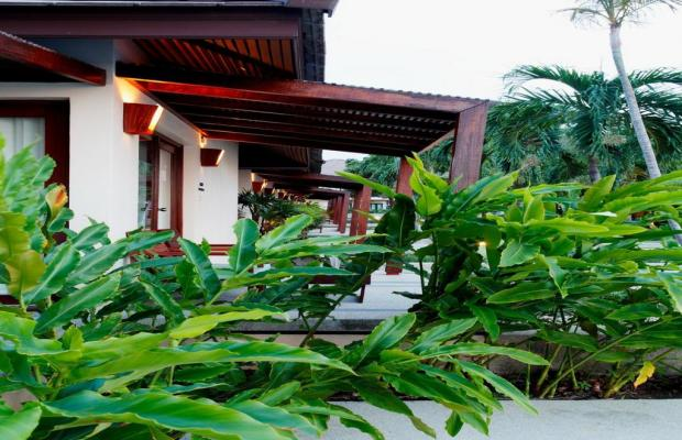 фото Centra Coconut Beach Resort Samui (ех. Coconut Villa Resort & Spa) изображение №14