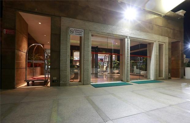 фотографии отеля Airport Residency изображение №39