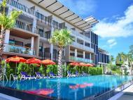 Chaweng Noi Pool, Villas