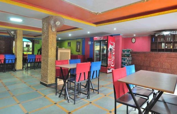 фото Krish Holiday Inn Baga изображение №10