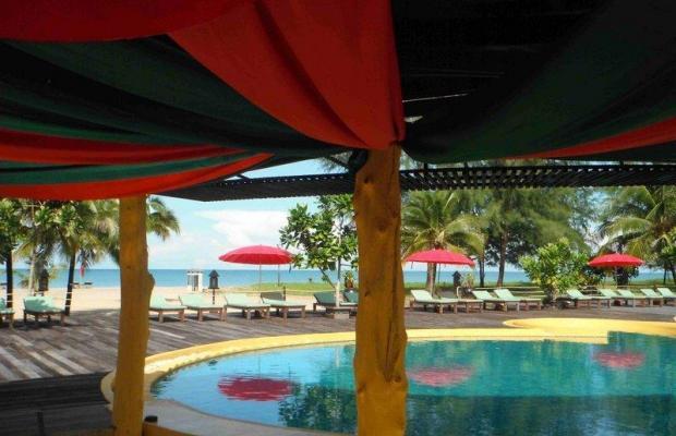 фотографии отеля The Tacola Resort & Spa изображение №11