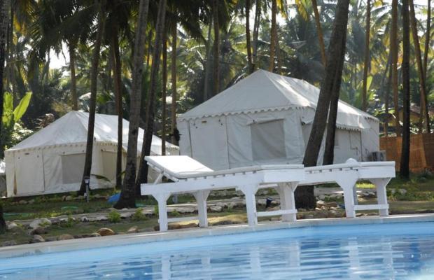 фото отеля La Cabana Beach and Spa изображение №9