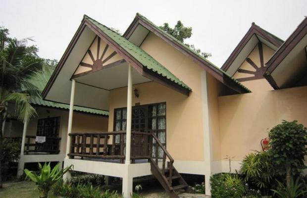 фото отеля Phi Phi Villa Resort изображение №9