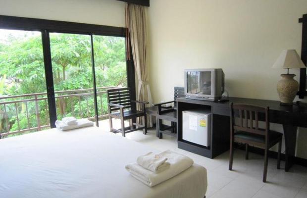 фотографии отеля Phi Phi Villa Resort изображение №7