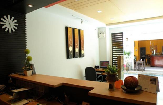 фотографии отеля Phi Phi Palms Residence изображение №11