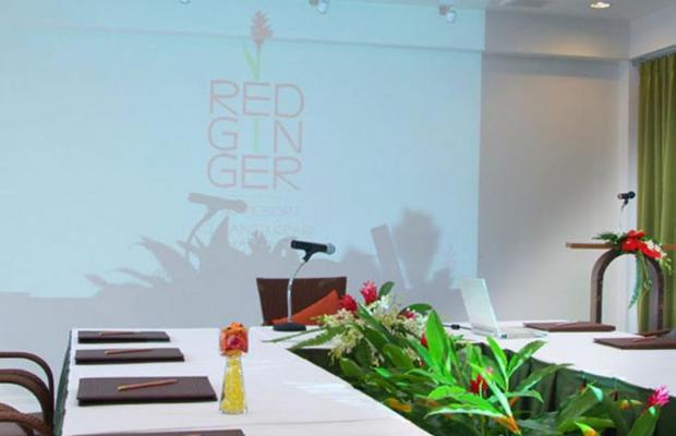 фото Red Ginger Chic Resort изображение №26