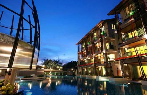 фотографии отеля Red Ginger Chic Resort изображение №3