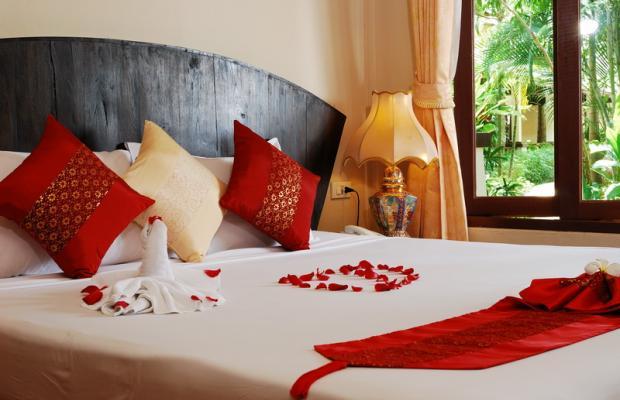 фотографии отеля Koh Samui Resort изображение №27