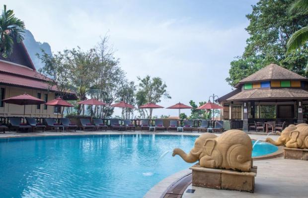 фотографии Vogue Resort & Spa Ao Nang (ex. Vogue Pranang Bay Resort & Spa) изображение №4
