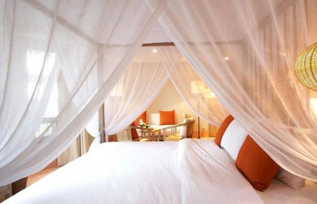фотографии отеля Mercure Samui Chaweng Tana изображение №23