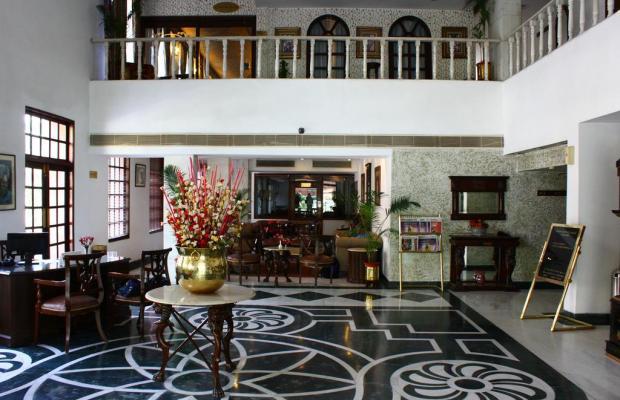 фото отеля Ashok Country Resort изображение №29