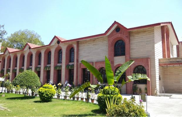 фото отеля Ashok Country Resort изображение №21