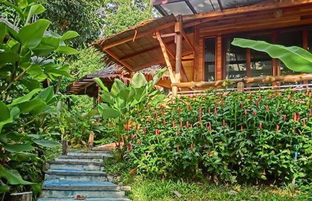 фотографии отеля Khaothong Terrace Resort изображение №15