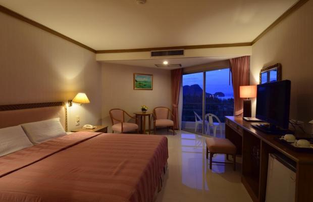 фото отеля Khanom Golden Beach изображение №33