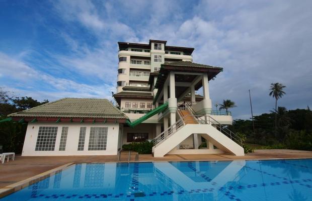 фото отеля Khanom Golden Beach изображение №1