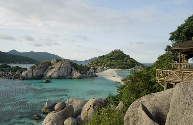 фотографии Nangyuan Island Dive Resort изображение №48