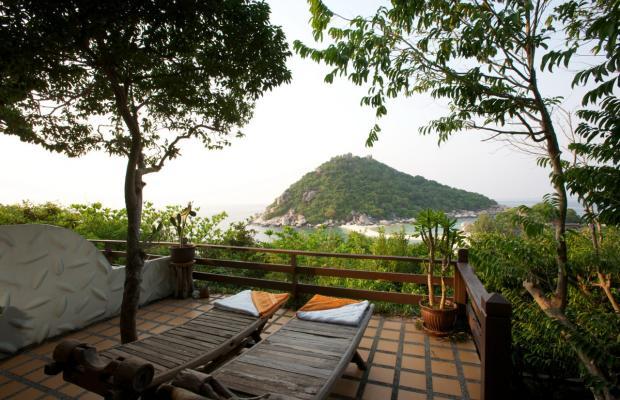 фотографии отеля Nangyuan Island Dive Resort изображение №35
