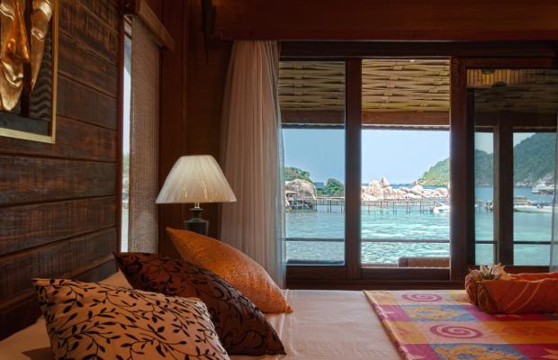 фотографии Nangyuan Island Dive Resort изображение №12
