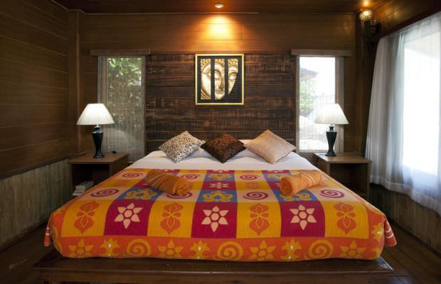 фото отеля Nangyuan Island Dive Resort изображение №9