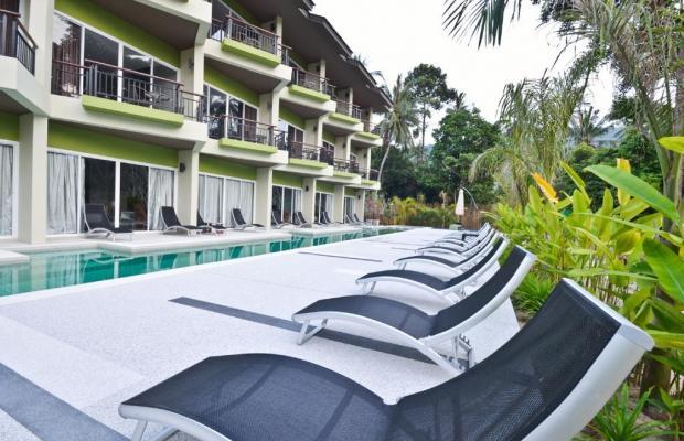 фото Panalee Resort изображение №2