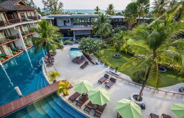фотографии отеля Holiday Inn Resort Krabi Ao Nang Beach (ex. Sala Talay Resort & Spa) изображение №19