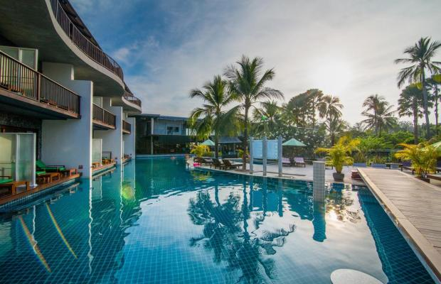фотографии отеля Holiday Inn Resort Krabi Ao Nang Beach (ex. Sala Talay Resort & Spa) изображение №15