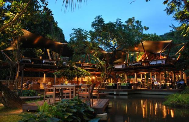 фото The Tubkaak Boutique Resort изображение №34