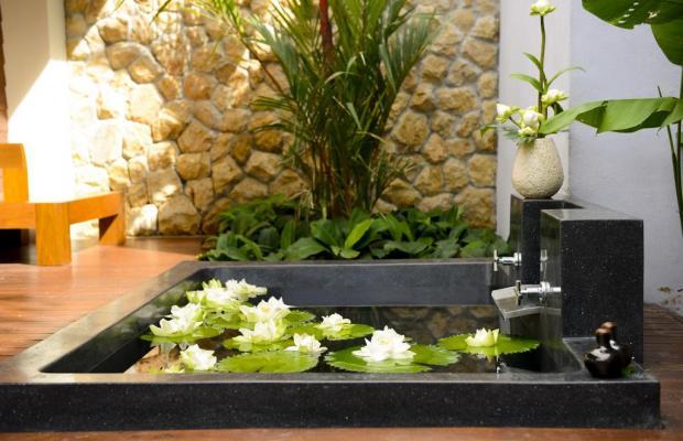 фото отеля The Tubkaak Boutique Resort изображение №25