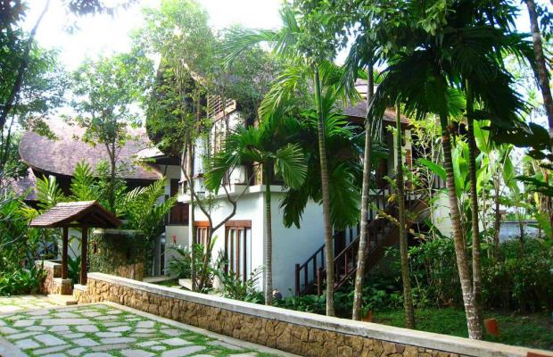 фотографии отеля The Tubkaak Boutique Resort изображение №19