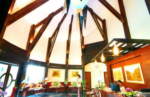 фотографии отеля Timber House Ao Nang изображение №35