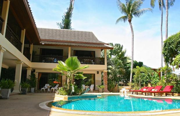 фото отеля Royal Cottage Residence изображение №1