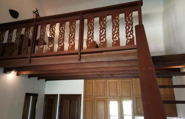 фотографии отеля Royal Cottage Residence изображение №11