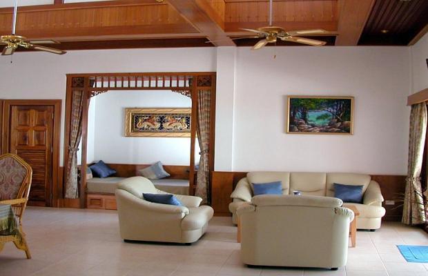 фотографии отеля Royal Living Residence изображение №3