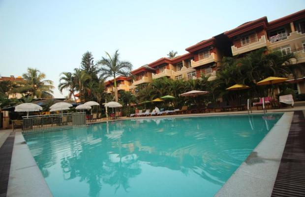 фото SoMy Resorts изображение №6