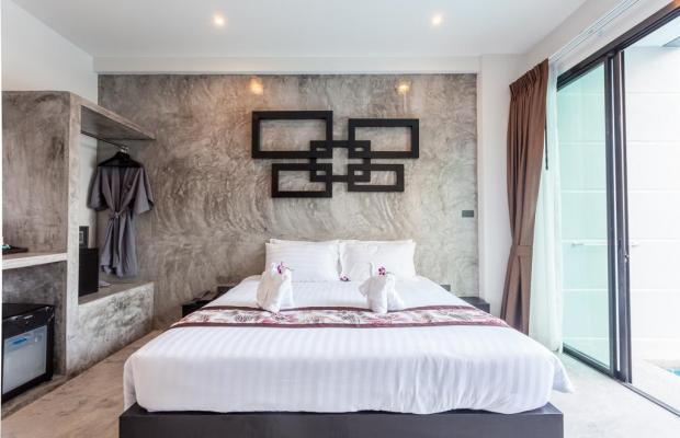 фотографии отеля Aonang Viva Resort изображение №31