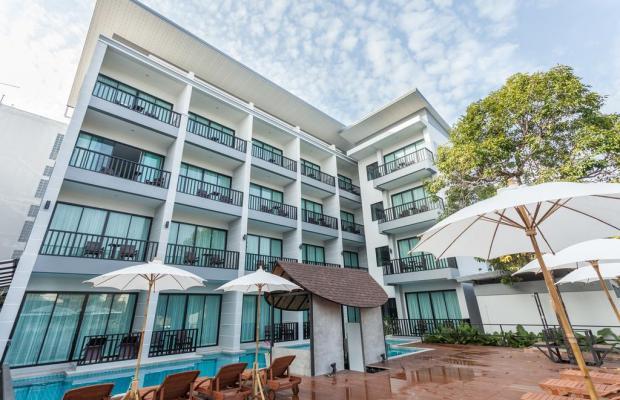 фото отеля Aonang Viva Resort изображение №1