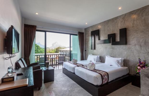 фото Aonang Viva Resort изображение №22
