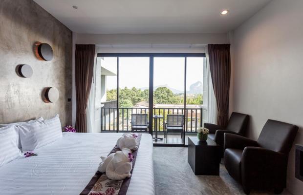 фотографии отеля Aonang Viva Resort изображение №7