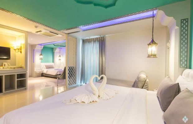 фотографии отеля Verandah изображение №27