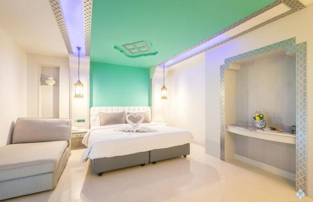 фото отеля Verandah изображение №21